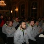 Salotto Varese Sport hockey 11 marzo 09