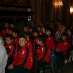 Salotto Varese Sport hockey 11 marzo 10