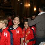Salotto Varese Sport hockey 11 marzo 13