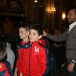 Salotto Varese Sport hockey 11 marzo 14