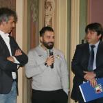 Salotto Varese Sport hockey 11 marzo 17