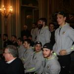 Salotto Varese Sport hockey 11 marzo 18