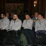 Salotto Varese Sport hockey 11 marzo 19