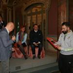 Salotto Varese Sport hockey 11 marzo 24