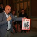 Salotto Varese Sport hockey 11 marzo 25