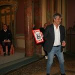 Salotto Varese Sport hockey 11 marzo 26