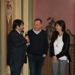 Salotto Varese Sport hockey 11 marzo 27