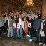 Salotto Varese Sport hockey 11 marzo 29