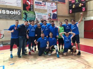 saronno b maschile volley