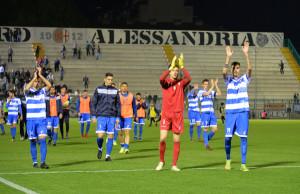 25  Alessandria-Pro Patria