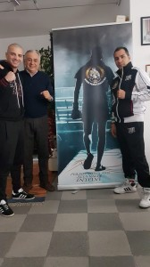 Camacho Boxing Night 2