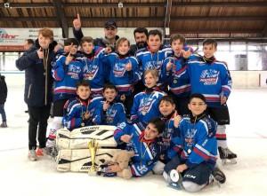 como hockey torneo città di varese 2019