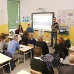 Conferenza Alimentati a Bufale OIS -