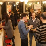 Conferenza Alimentati a Bufale OIS -Ape