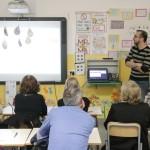 Conferenza Alimentati a Bufale OIS - Davide Maspero