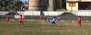 Giovanissimi Provinciali 2004 Jeraghese-Union Villa Cassano