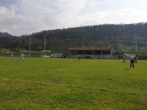 Giovanissimi provinciali 2004 laveno-verbano