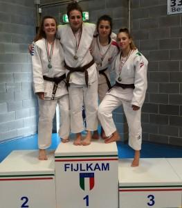 judo Drago