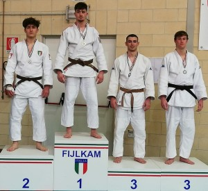 judo Drago Gabriele (1)