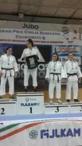 judo Pignatiello Noemi