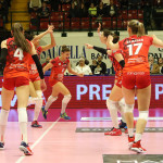 Monza-UYBA gara3 playoff by Molinari 05