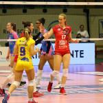 Monza-UYBA gara3 playoff by Molinari 10 samadan