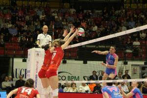 Monza-UYBA gara3 playoff by Molinari 12