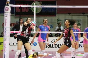 Monza-UYBA playoff2 by Molinari 05 gennari