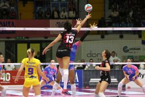 Monza-UYBA playoff2 by Molinari 06 bonifacio