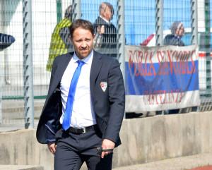Pro Patria-Arezzo 16 javorcic