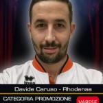 Promozione Caruso