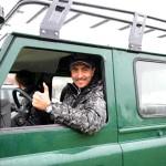 Raduno Land Rover Varese 01