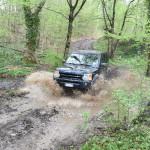 Raduno Land Rover Varese 06