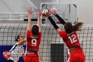 scuola del volley varese-futura volley by giovanni pini
