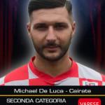 Seconda Categoria De Luca