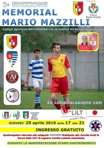 torneo mazzilli 2019