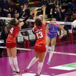 UYBA-Monza gara-1 quarti playoff by Molinari 07