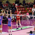 UYBA-Monza gara-1 quarti playoff by Molinari 09 meijners