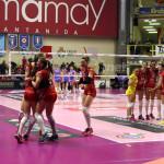 UYBA-Monza gara-1 quarti playoff by Molinari 12