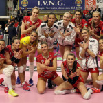 UYBA-Monza gara-1 quarti playoff by Molinari 15