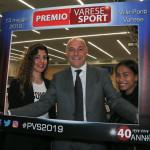 0002 Premio VareseSport 2019 - Cornice