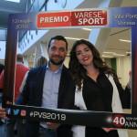 0003 Premio VareseSport 2019 - Cornice