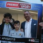0004 Premio VareseSport 2019 - Cornice