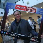 0005 Premio VareseSport 2019 - Cornice