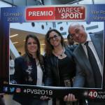 0007 Premio VareseSport 2019 - Cornice