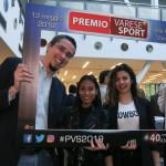 0011 Premio VareseSport 2019 - Cornice
