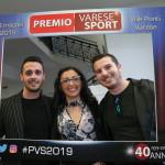 0018 Premio VareseSport 2019 - Cornice