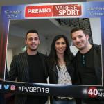 0019 Premio VareseSport 2019 - Cornice