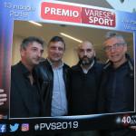 0028 Premio VareseSport 2019 - Cornice