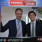 0029 Premio VareseSport 2019 - Cornice